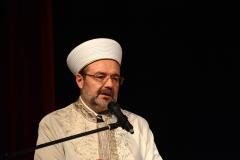 Diyanet İşleri Başkanımız Prof. Dr. Mehmet GÖRMEZ