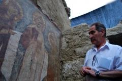 Eski Kültür ve Turizm Bakanı Ertuğrul GÜNAY