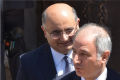 İçişleri Bakanımız Efkan ALA